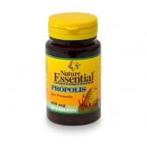 Propolis 800 mg Nature Essential, 60 tavolette
