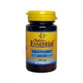Acido Glutammico 500mg Nature Essential, 50 tavolette