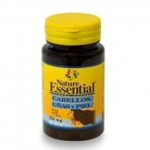 Capelli, unghia e pelle 570 mg Nature Essential, 30 capsule