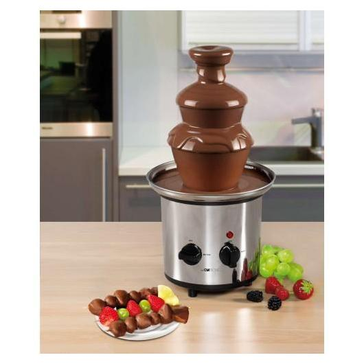 Fuente Chocolate SKB 3248 Clatronic