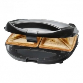 Toast Waffel Grill ST3490 Clatronic