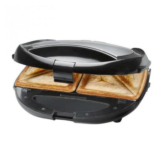 Sandwich Gofrera Grill ST3490 Clatronic