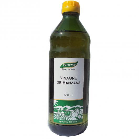Aceto di mela Biocop, 500ml