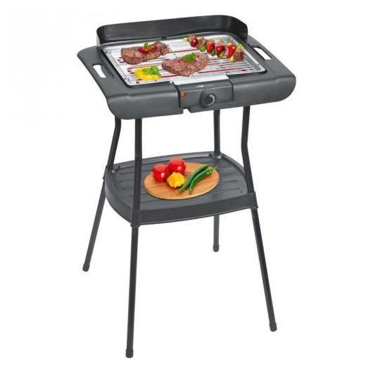 Barbecue Elettrico BQS 3508 Clatronic