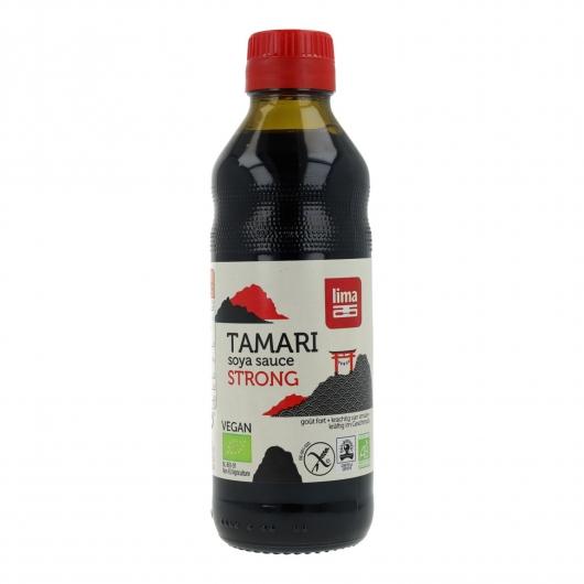 Tamari sauce soja Lima, 250 ml