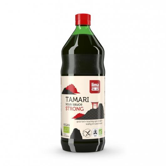 Tamari - Salsa di soia Lima, 145ml