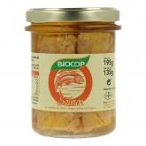 Filets de saumon BIOCOP, 195 g