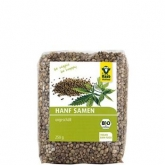 Canapa semi bio Raab, 250 g