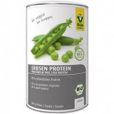 Proteine di piselli in polvere BIO Raab, 75 g