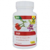 Goji 49.5 g bio Raab, 90 cápsulas
