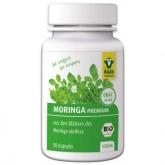 Raab organic premium moringa 400mg 90 capsules