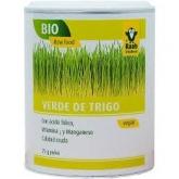 Erba di grano in polvere BIO Raab, 75 g