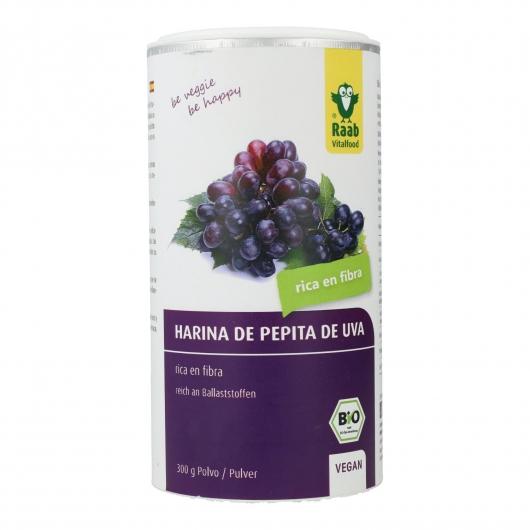 Vinaccioli bio farina Raab, 300 g