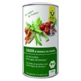 Caldo de verduras sem levadura bio Raab, 350 g