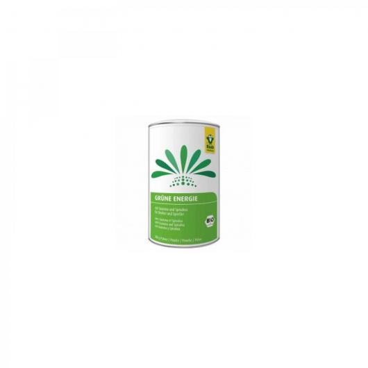 Bevanda energetica in polvere bio Raab, 700 g