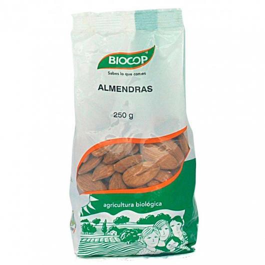 Amandes BIOCOP, 250 g