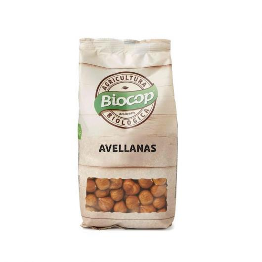 Noisettes Biocop, 250 g