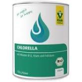 Clorella in polvere BIO Raab, 150 g