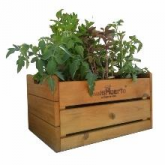 Cajón de cultivo Multihuerto