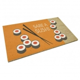 Felpudo Sushi
