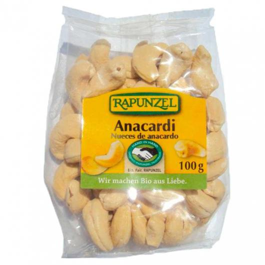Anacardi Rapunzel