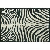 Zerbino zebrato