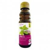 Olio di Chia in bottiglia, 100 ml