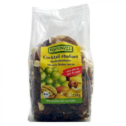 Mix di frutta secca Rapunzel, 250g