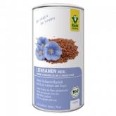 Farina di semi di lino in polvere bio Raab, 200 g