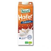 Bevanda di avena con calcio BIO Natumi, 1L