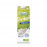 Bebida de Espelta Calcio Bio Natumi, 1 litro