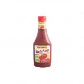 Ketchup com açúcar de cana Danival, 560 g