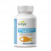 Epa Salmone 1400 mg Sotya, 50 capsule