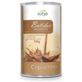 Batido Saciante Capuchino Sotya, 700 g