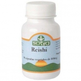 Reishi Sotya, 90 capsule