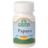Papaya Sotya, 100 compresse