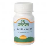 Argilla Verde 600 mg Sotya,100 compresse