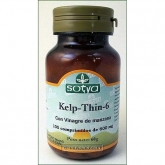 KLB 6 600 mg Sotya, 100 compresse