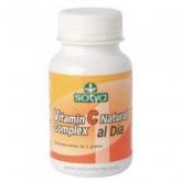 Vitamina C Escaramujo Sotya, 90 comprimidos