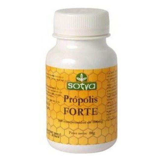 Propolis forte Sotya, 100 comprimidos