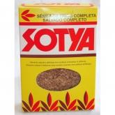 Crusca di frumento completa Sotya, 250 g
