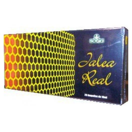 Pappa Reale 1000 mg Sotya, 20 fiale