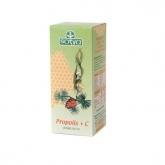 Sciroppo di Propolis + Vitamina C Sotya, 250 ml