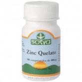 Zinco Chelato 500 mg Sotya, 100 compresse
