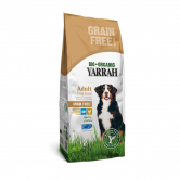 Yarrah dry dog food with chicken & fish 2kg