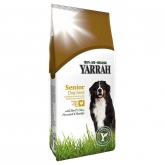 Yarrah dog biscuits Senior 2kg