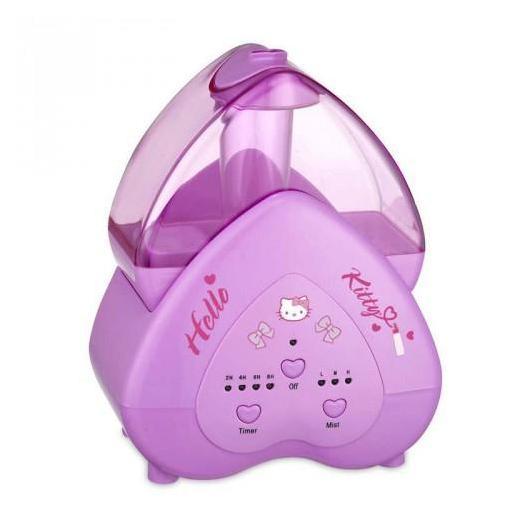 Umidificatore Ultrasonico Hello-Kitty