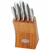 Tacoma de 5 Cuchillos en acero inoxidable MBS1054 Proficook