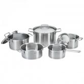 Batería de Cocina compuesta por 8 piezas KTS1099 Proficook