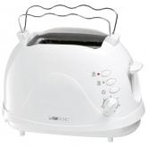 Toaster TA 3565 bianco, Clatronic